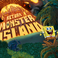 Bob Esponja: Return to Monster Island