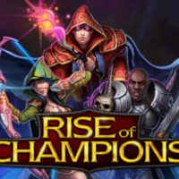Rise of Champions