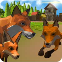 Fox Family Simulator