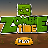 Zombie Time