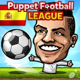 Puppet Football League Spain 2016