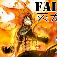 Fairy Tail Flash Game