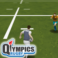 Rugby: Qlympics Summer