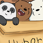 We Bare Bears: Out of the Box