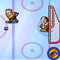 Hockey Fury