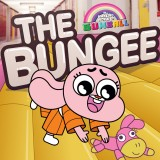 Gumball The Bungee!