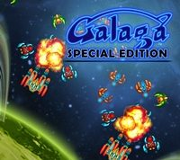 Galaga: Special Edition HTML5