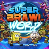 Super Brawl World