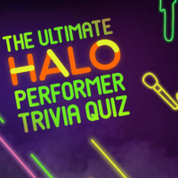 THE ULTIMATE HALO PERFORMER TRIVIA QUIZ