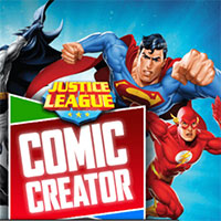 Justice League: Story Maker