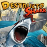Destructo Shark