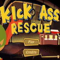 Kick Ass Rescue