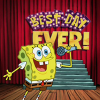 Bob Esponja – The Best Day Ever
