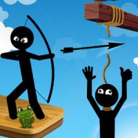 Bow Master: Stickman Hero