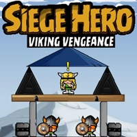 Siege Hero Viking Vengeance