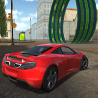 City Stunts – 3D Racing Game