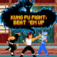 Kung Fu Fight Beat