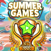 CN Summer Games