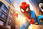 Lego Marvel: Ultimate Spider-Man