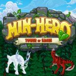 Min-Hero – Tower of Sages