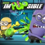 Minions: Mission ImPOPsible