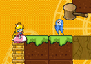 Princess Peach Go Adventure