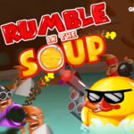 Rumble in the Soup