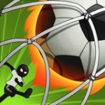 Stickman Freekick Soccer Hero