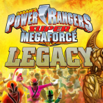 Super Megaforce: Legacy
