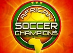 African Soccer Champions