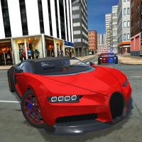 Car Simulation Game