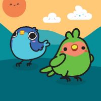 Dashing Birds