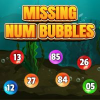 Missing Num Bubbles