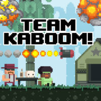 Team Kaboom