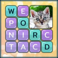 Word Search Pictures