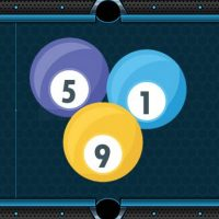 Billiard 8 Ball