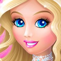 Dress up – Games for Girls – beauty salon