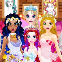Elsa – Wedding Hairdresser For Princesses