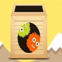 Monster Boxes