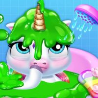 My Baby Unicorn Virtual Pony Pet