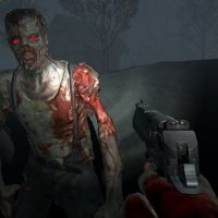 Slender Zombie Time