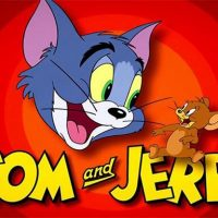 Tom & Jerry Run