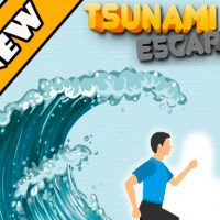 Tsunami Escape