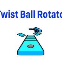 Twist Ball Rotator
